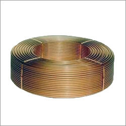PVC Copper Coils