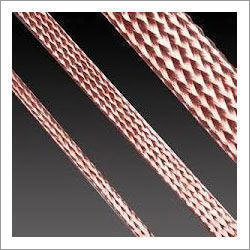 Insulated Braided Copper Wire