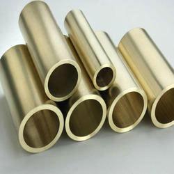 Admiralty Brass Tubes