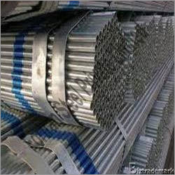 Hot Dip Galvanized Iron Pipes