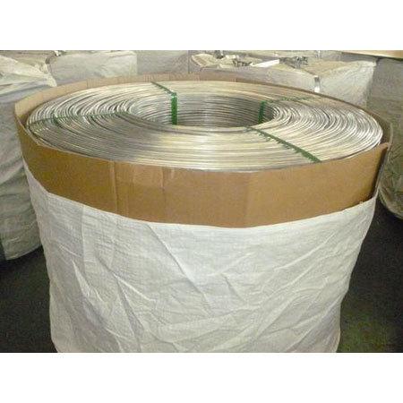 Aluminium Mig Wires Mesh