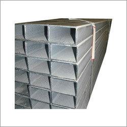 Aluminum Alloy Rectangular Pipe