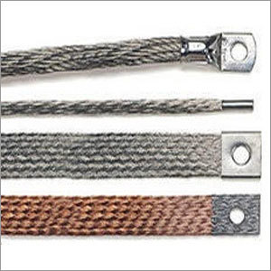 Braided Copper Wire Flexible Strips