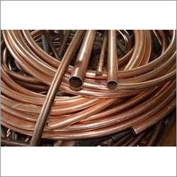 Flexible Copper Pipes