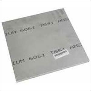 6061 Grade Aluminum Plates