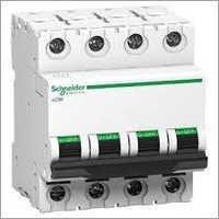 Schneider Electric Mcb
