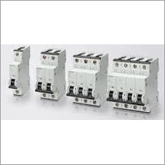 Siemens Electronic Mcb