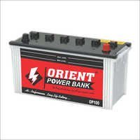 Bus Battery