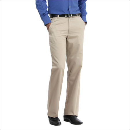 Regular Trouser