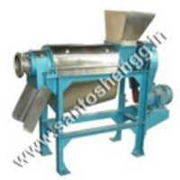 Pulper Machines