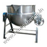 Food Processing Kettle