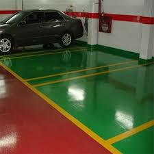 ESD & Anti-static Flooring