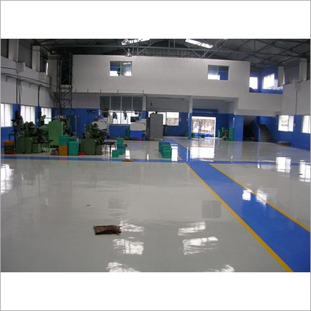 Water Proofing Flooring