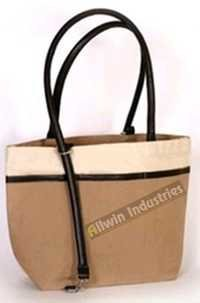 Canvas and Leather Bags