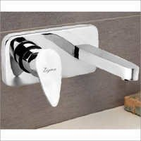 Single Lever Wall Mounted Basin Mixer
