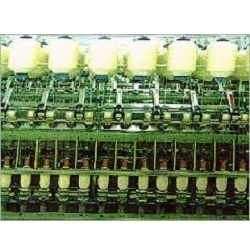 Textile Industries Applications