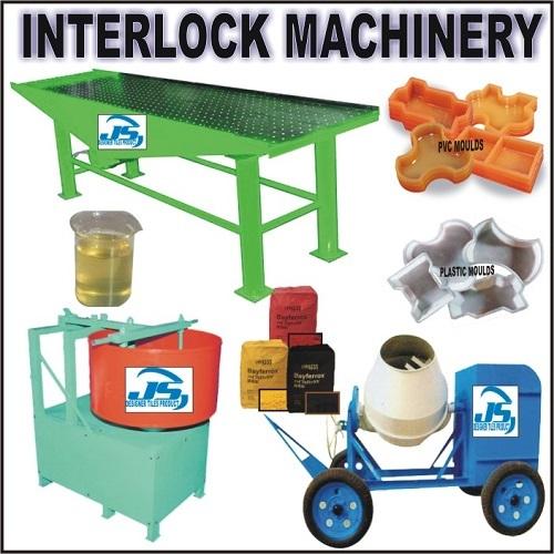 Interlock Machinery