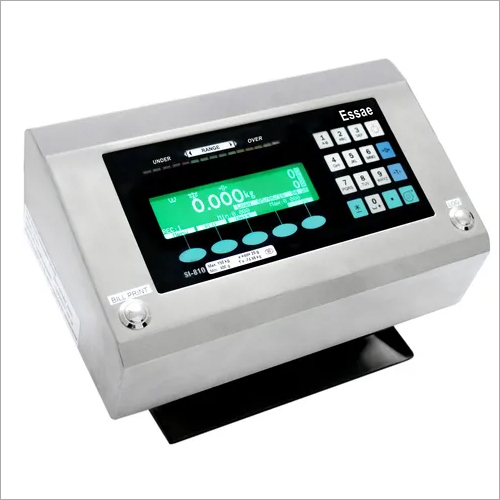 Digital Check Weigher