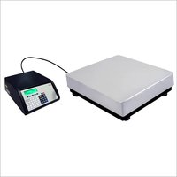 Inbuilt Label Printing & Check Counting Weighing M