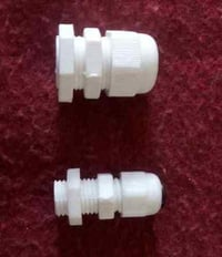 PG 7 Plastic Cable Gland