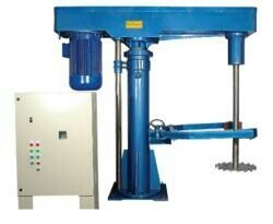 Dispensing Machinery