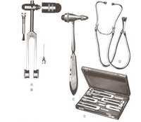 Diagnostic Instrument's