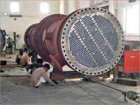 Industrial Boiler Pre Heaters