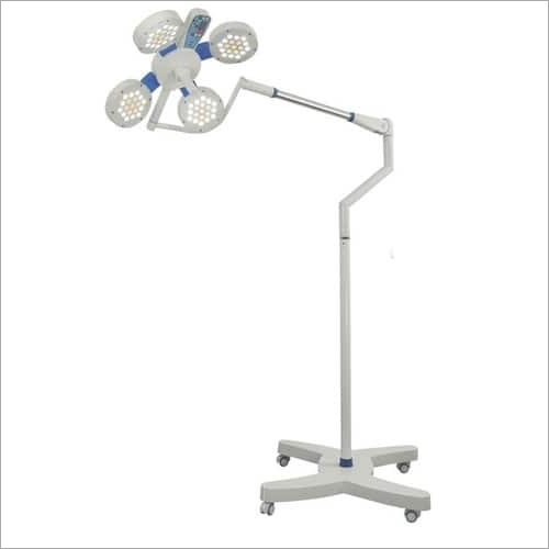Mobile Operation Theater Lights