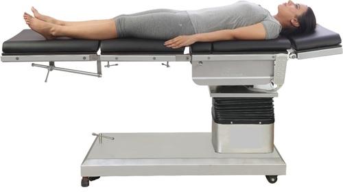 C Arm Semi Electric OT Table