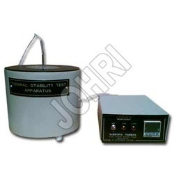 Thermal Stability Test Apparatus