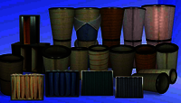 Gas Turbine Filters