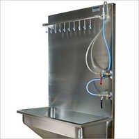 Catheter Sink