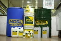 Solvent Based Medium Term Rust Preventive