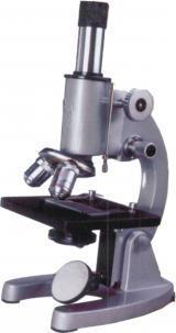 Student Microscopes (Fixed Condenser)