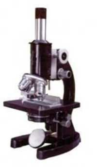 Medical Microscope with co-axial mechanical stage