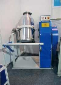Conical Mixer