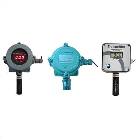 Field Transmitters