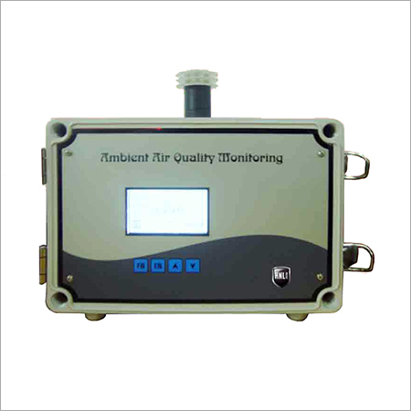 Ambient Air Quality Monitoring