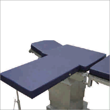 Radiolucent Operating Table with Stand