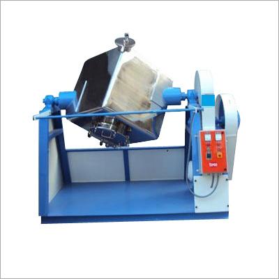 Rotocube Mixer