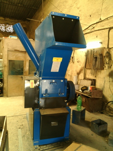 Pipe Feeding Attchment Grinder