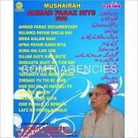 Ahmad Faraz Hits Mushaira DVD