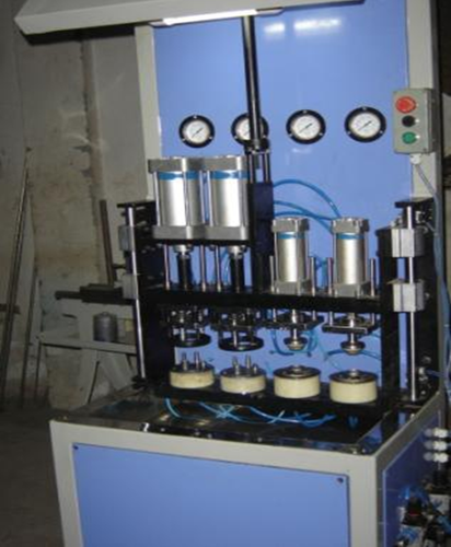 LEAK TESTING MACHINE 1