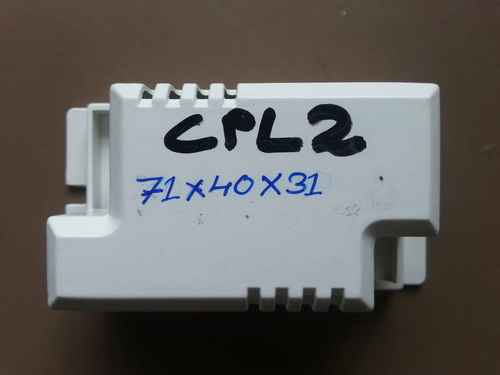 LED driver cabinet CPL 2