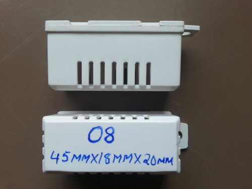 08 LED Drivers Plasic Cabinet