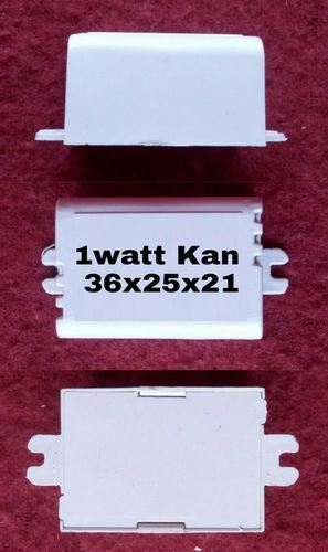 Led driver cabinet1 Watt White