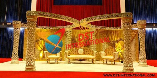 Stylish Mandap