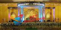 South Asian Mandap