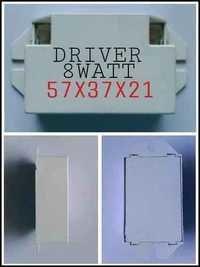 8 Watt LED Driver Cabinet