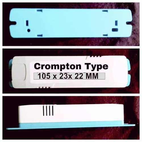 Crompton Type Led Driver cabinet